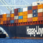 Hapag-Lloyd sees calmer waters for shipping industry