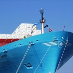 Maersk Ends Mega-Ship Building Era With New Acquisition Plans