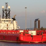 Norway Waves License Fee for Laid-Up Offshore Vessels