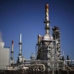 Oil refineries' booming profits set to slow this year