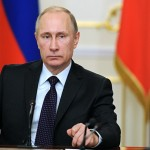 V. Putin outlines conditions for large-scale privatizations; SCF up for sale