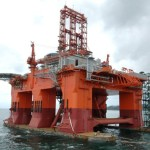 Seadrill CEO eyes rig market consolidation as oil prices rise