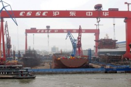 CSSC-yard-china