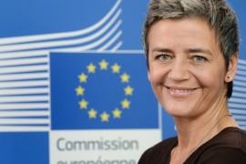 Commissioner-Vestager