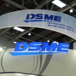 DSME wins USD273 million ship order