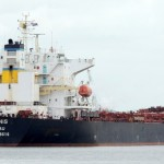 Baltic index unchanged; panamax gains overshadow capesize loss