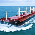 Eagle Bulk narrows losses for third quarter