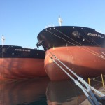 VLCC Newbuild Joins Gener8 Fleet