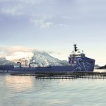 Damen: Answer to reduced oil prices lies in conversion support