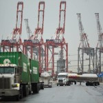 Port of New York and New Jersey Container Volumes Set Record for January