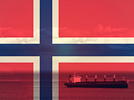 Norway-shipping