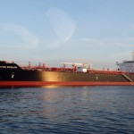 Pyxis Tankers reports first quarter profit