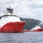 "Siem Offshore awarded charter contract for AHTS vessel ""Siem Topaz"""
