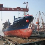 Yangzijiang signs shipbuilding contracts for 31 vessels