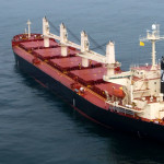 Eagle Bulk returns to black in first quarter