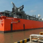 EXMAR: Setlement agreement for FLNG project