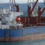 FreeSeas Concludes Sale of Vessel