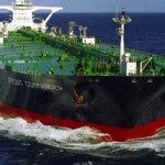 Frontline expects rise in storage of oil on vessels
