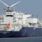 GasLog Orders a Newbuild LNG Carrier from Samsung Heavy Industries