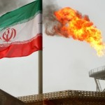 U.S.- Iran tensions rise over oil route