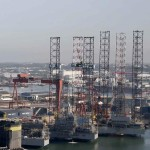 Transocean delays delivery of rigs at Keppel