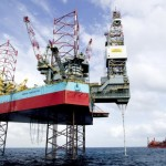 Rowan Is Said in Talks to Acquire Maersk's Drilling Business