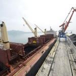 S. Korea Bans Ships Calling at Northern Ports Under New Sanctions