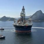 Petrobras axes Sevan Drilling rig