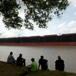 Panama Canal: New depth restrictions due to El Niño