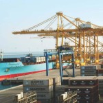 Adani Ports eyes 20 pct container cargo growth in FY18