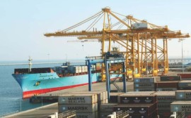 Adani-Ports-Kattupalli-Port