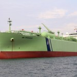 BW LPG Posts $81 million Net Profit in Q1