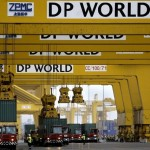 DP World: 5.7% gross volume growth in first quarter of 2017