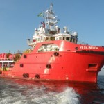 DryShips Announces Cancellation of OSRV Contract With Petrobras