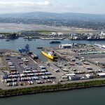 Dublin Port reports strong start to 2016; throughput up 6.8% in Q1
