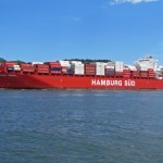 Hamburg Sud Owners Exploring Sale of Shipping Business