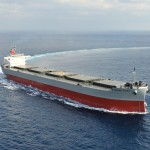 Kawasaki Kisen Said to Halve Fleet of Smaller Bulk Carriers