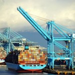 Port of Los Angeles reports record first-quarter