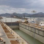 Panama Canal Authority Takes Reservations for Vessel Transit