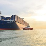 Ocean Alliance to Deploy 330 Ships in New Service