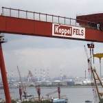 Keppel posts higher profit, but offshore business still bleak