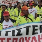 Greece: Port workers to strike on Friday