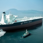 Bahri takes delivery of VLCC