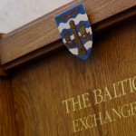 Baltic Exchange outlines plans for growth