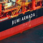 Damages to be paid over eight years — Bumi Armada