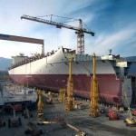 S. Korea: Ailing shipbuilders won't be merged – report