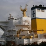 Diana Shipping: Time Charter Contract for m/v New Orleans With SwissMarine