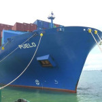 DCIX: Time Charter Contract for m/v Puelo with MSC