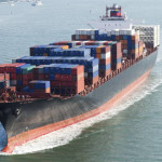 Asia-N.Europe Container Rates Fall 17 pct