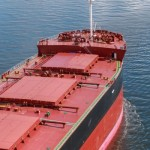 Dry bulk shipping facing slow recovery, consolidation – Dreyfus
